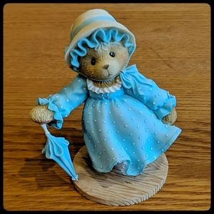 Cherished Teddies Theresa